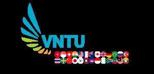 new VNTU-flags
